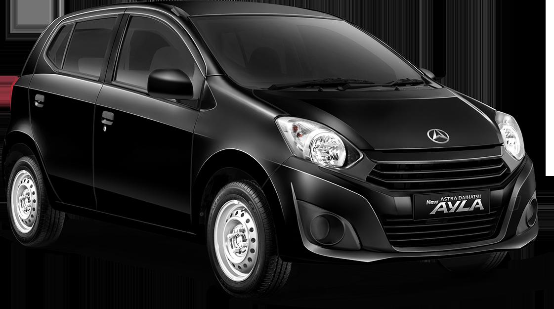 Daihatsu Ciledug 1.0-D..-1 New Ayla
