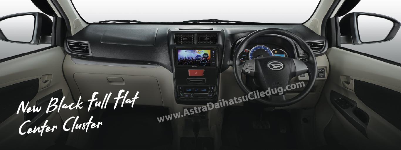 Daihatsu Ciledug HEADLINE2 Grand New Xenia