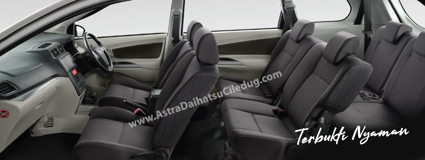Daihatsu Ciledug HEADLINE3 Grand New Xenia