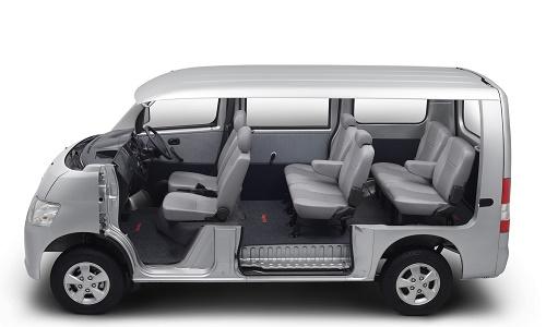 Daihatsu Ciledug Interior-Daihatsu-Gran-Max-MB Grand Max MB