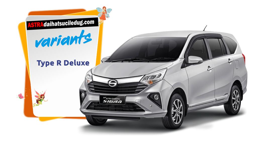 Daihatsu Ciledug NEW-SIGRA-Tipe-R-deluxe PROMO DAIHATSU Tangerang SIGRA DP 17 Juta ANGSURAN 2,6 Juta