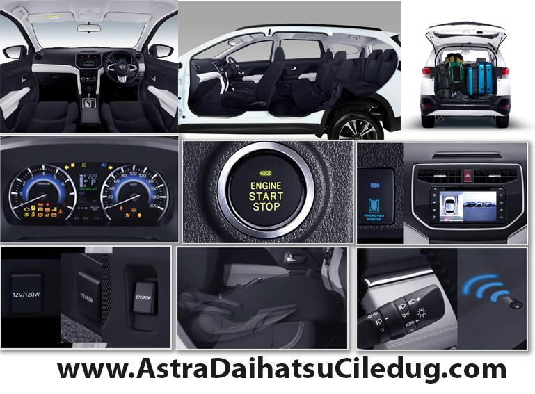 Daihatsu Ciledug all-new-terios ALL NEW TERIOS 2018 Dengan Segudang Fitur Keselamatan dan Kenyamanan