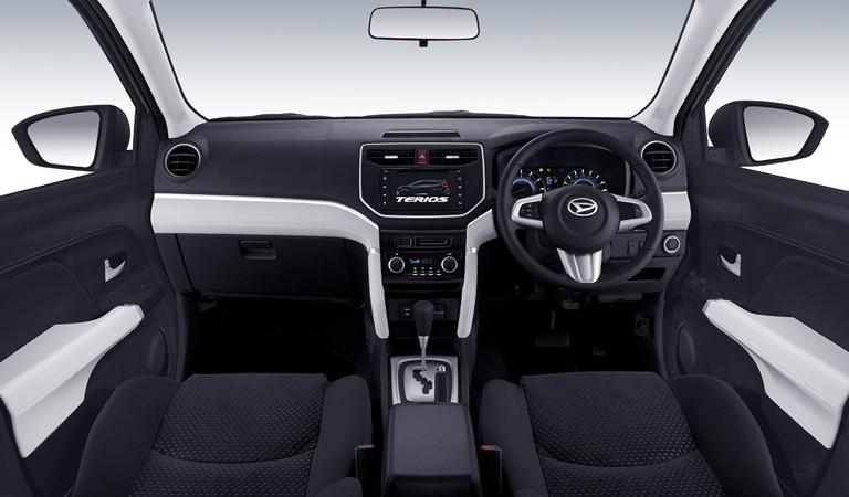 Daihatsu Ciledug Daihatsu-Terios-2018-04 ALL NEW TERIOS RESMI DILUNCURKAN