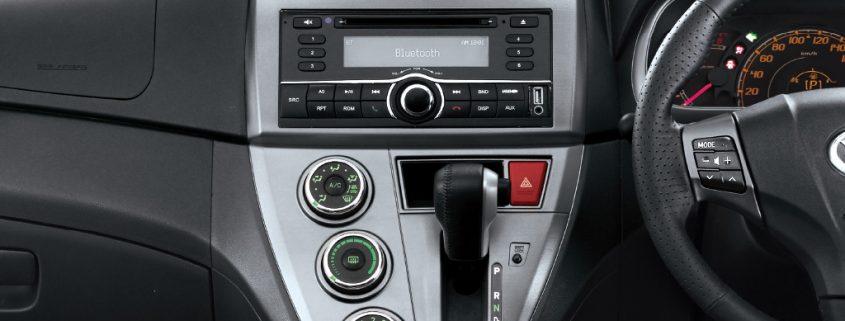 Tips Merawat Mobil Matic