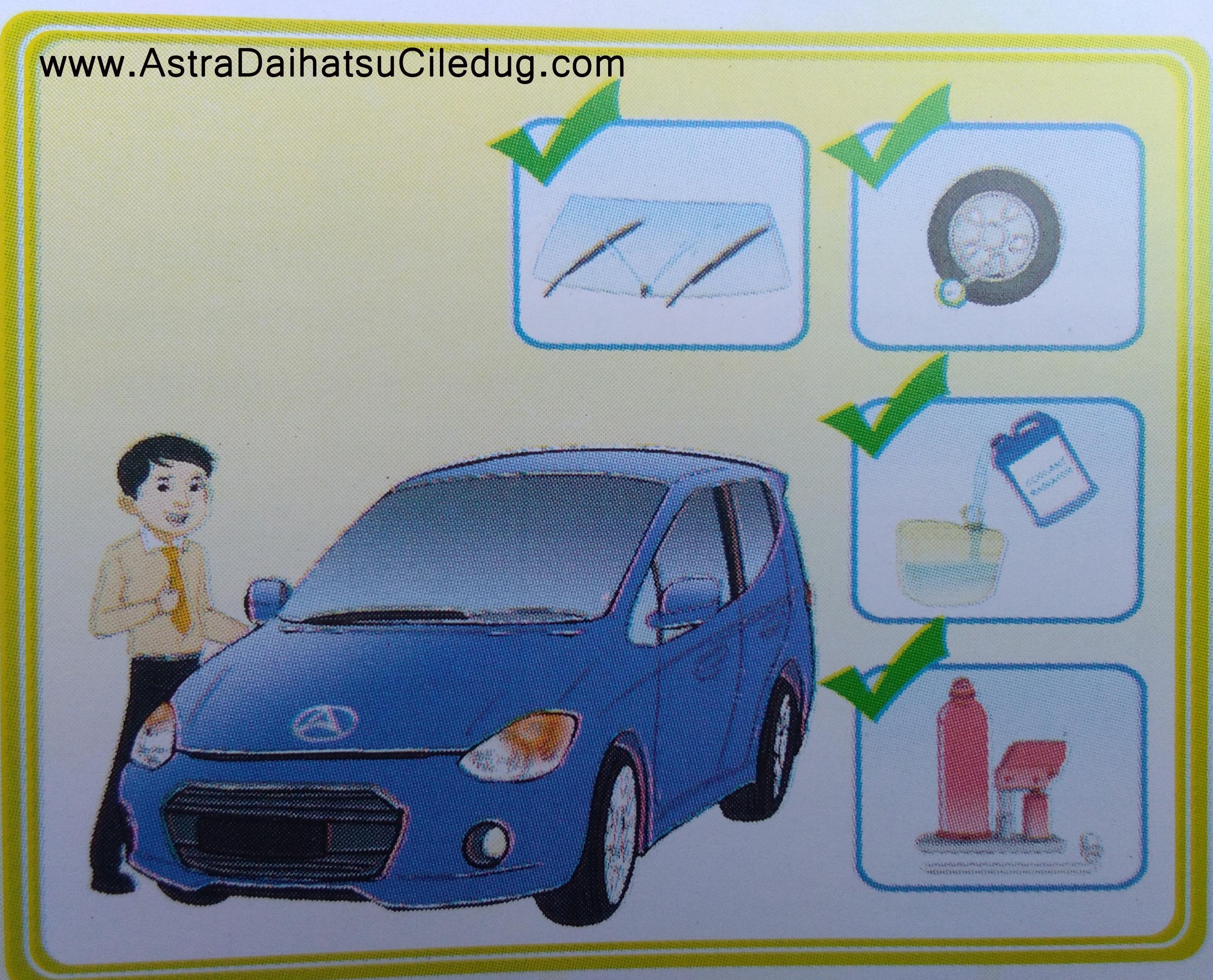 Daihatsu Ciledug 1 TIPS SAFETY DRIVING