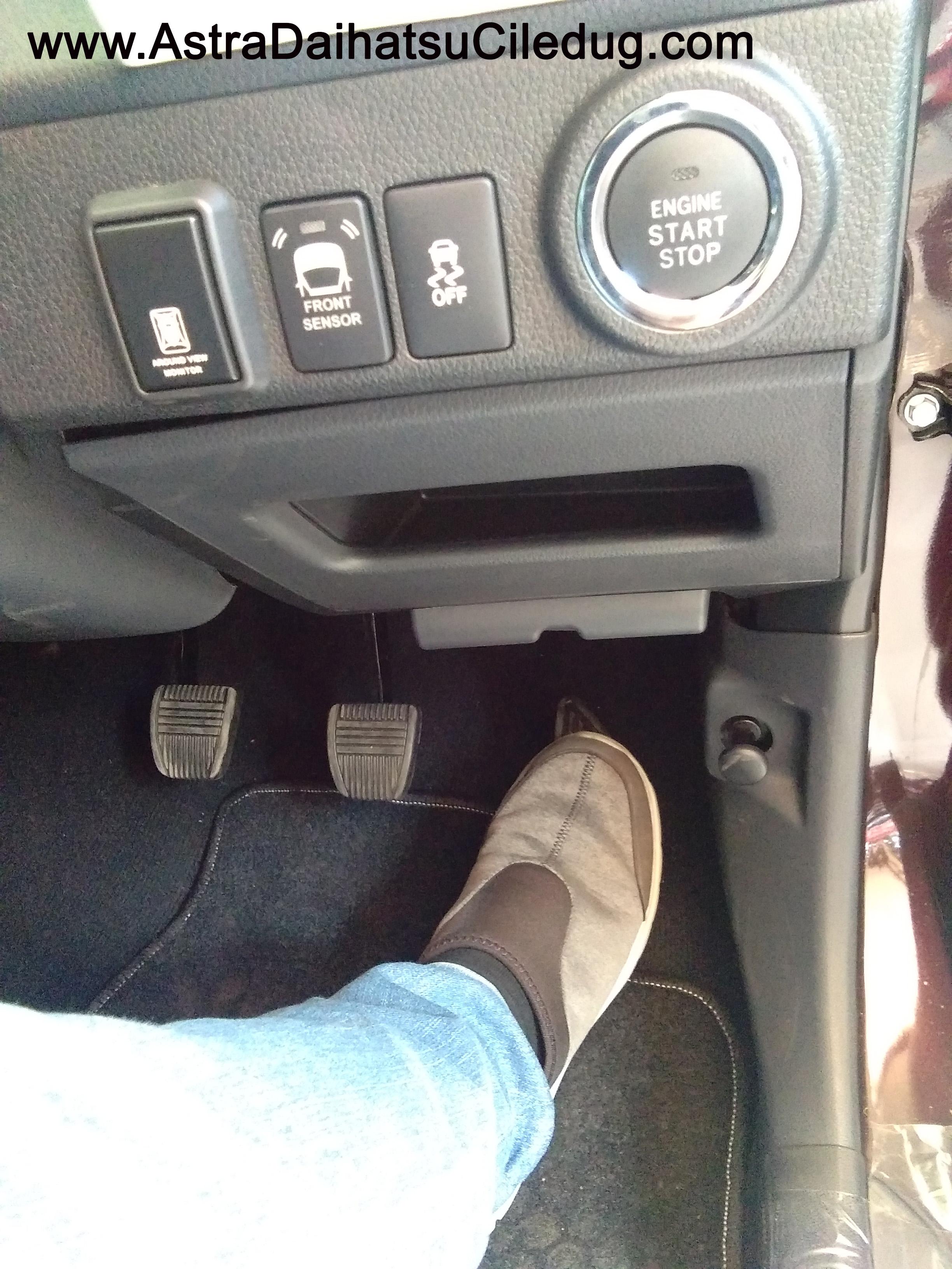 Daihatsu Ciledug 5 TIPS SAFETY DRIVING