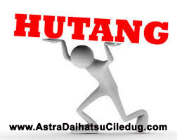 Daihatsu Ciledug hutang-ok Homepage