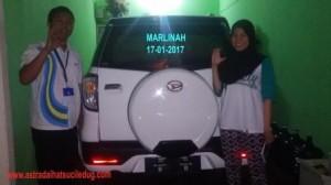 Daihatsu Ciledug marlinah_copy-_edt Penyerahan mobil
